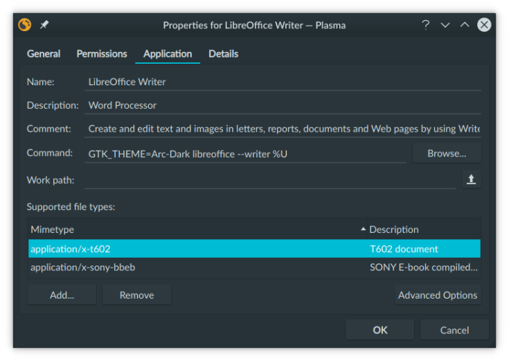 How to run each GTK app with a specific theme – Filip Fila's blog